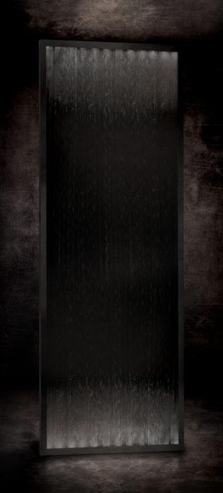 Plissé Cascade Noir B – 008