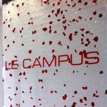 ARTY Le Campus à Dardilly