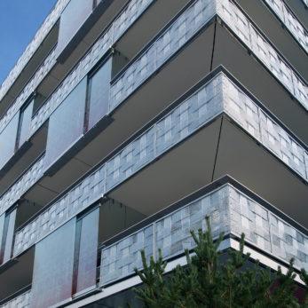 Logements ZAC Seguin Rives de Seine – Boulogne Billancourt