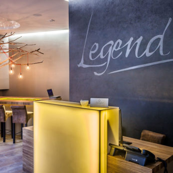 Hôtel Legend