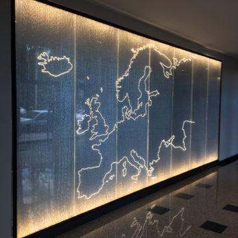 Hall de l'Europe