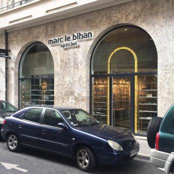 Marc Le Bihan